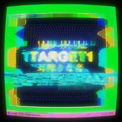 Target1 coverart by Lobster-Kaito