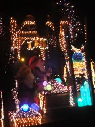 Main Street electrical  parade 27 by MightyMorphinPower4