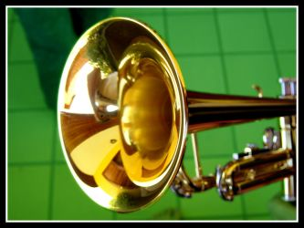 Trumpet 2 by bbcl
