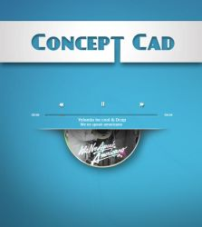 Concept-CAD by LeftyDeuxCalibre