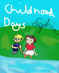 Childhood Days by AGirlFromDistrict3