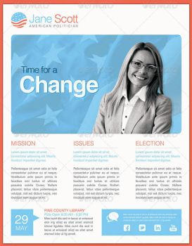 Political flyer templates free gidiyedformapolitica political flyer templates free saigontimesfo