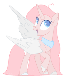 Pink Angel Adopt [CLOSED] by RoyalSwirls
