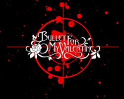 Bullet For My Valentine II by jimmah93