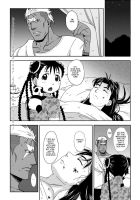 Doujin sample page by D-Thessy