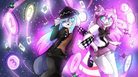 (GIFT) click the circles by Stariaat