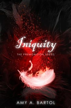 Iniquity by ReginaWamba