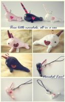 Collage of Heart Nawhals by xxelegantbeautyxx