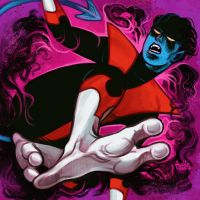 Daily Sketches NightCrawler by fedde