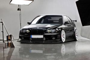 BMW E46 by BitFabio