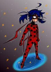 LadyBug by Ana-The-Unknown