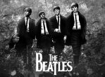the Beatles by DevCageR