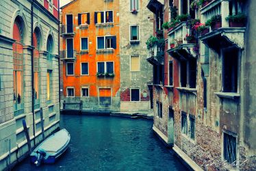 Dreaming of Venice by IsacGoulart