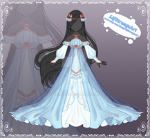 [Close] Adoptable Outfit Auction 163 by LifStrange