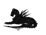 Blacktide [ Xeno Panther ] by Black-Tides