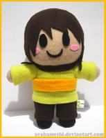 Chara from Undertale for SALE by UraHameshi