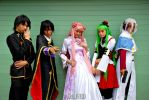 Code Geass by Acedemond