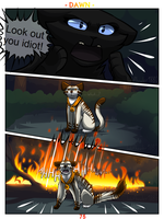 ~ Dawn ~ chapter 1, page 75 by Wolfhowler9880
