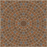 Paving (Brown) by Rosemoji
