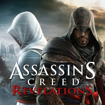 Assassin's Creed Revelations iPad Wallpaper by Artfall