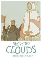 Chapter 6, page 15 - Above the Clouds by DarkSunRose