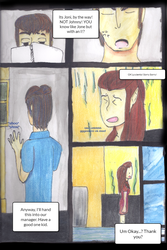 The Omni Chapter 1 pg 5- Memories of Omni by Pudgester95