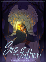 Sins of the Father: Cover by Oniwanbashu