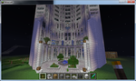 minecraft_skyscraper_front_view_2 by Arguingant0