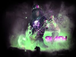 Slash by dakidgfx