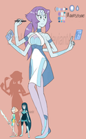 fusion Moonstone - redraw by ZeroMidnight