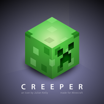 Creeper by julianfkelly