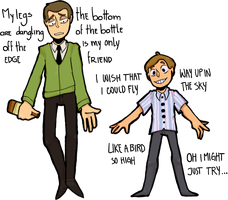 Moral Orel tHiNg by Moth-Hell