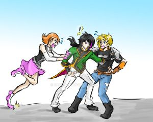 JNPR Panel by sakohju