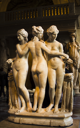Baigneuses by CharlesBrunet