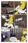 Fallout Equestria: Grounded page 24 by BoyAmongClouds