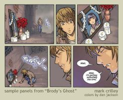 Sample 'Brody' Sequence by markcrilley