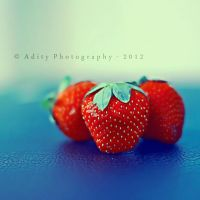 berries.... by addy-ack