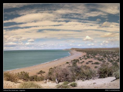 Patagonia Pano 14 by stubbe