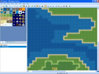 Rpg maker on sf rpg deviantart novadragon1000 2 1 rpg maker vx ace world map by novadragon1000 gumiabroncs Images