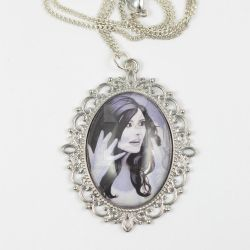 Sharon Den Adel Within Temptation Necklace