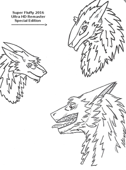 Pen Sergals by marek276