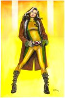 Rogue by Comicsworld