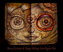 _Merry_Xmas_from_AngelusNoir_ by AngelusNoir