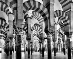 The Great Mosque of Cordoba by vmribeiro
