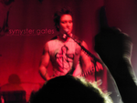 Synyster Gates III by Kezzi-Rose
