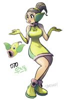 070.Weepinbell by tamtamdi