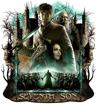 Seventh son by MonikaC