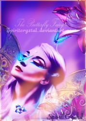 Butterfly-fairy by SpiritCrystal