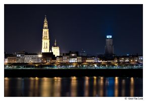 Over the river by Geert1845