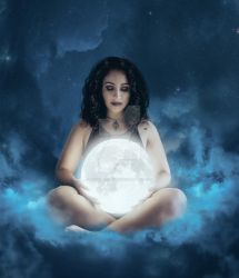 In the Sky by AndyGarcia666